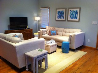 Beautiful *PET FRIENDLY 3bed/ 2 bath HOME *Free WIFI. Book now 2017 - Wildwood vacation rentals