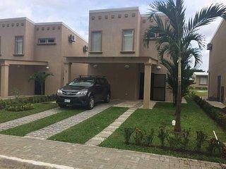 Brand New 3 bedroom detached Villa with own Pool - Tambor vacation rentals