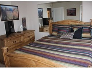 Redcliff Condos 3L ~Red Rock Oasis - Moab vacation rentals