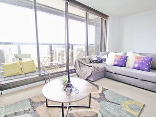 Nest-Apartments Bay View Luxury 2 bedrooms 2 bathroom Apartments - Melbourne vacation rentals
