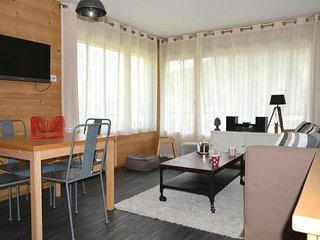 PACCALY 3 rooms 4 persons - Le Grand-Bornand vacation rentals