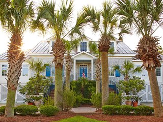 #137 Palmetto Cottage ~ RA134118 - Georgetown vacation rentals