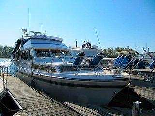 Mazu, the Bed & Boat got a sister! Mazu II is here - Damariscotta vacation rentals