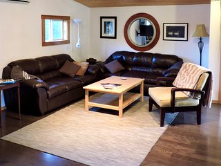 Nice House with Internet Access and Wireless Internet - Tlell vacation rentals
