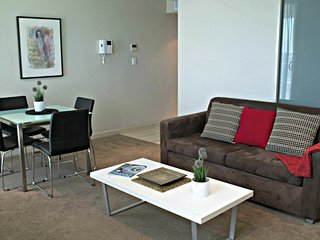 1 BR Apartment - North Tce, Adelaide City - Adelaide vacation rentals