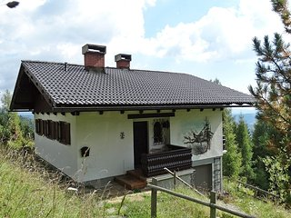 4 bedroom House with Internet Access in Sirnitz-Sonnseite - Sirnitz-Sonnseite vacation rentals