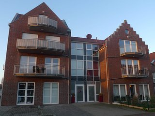 Bright Norddeich Apartment rental with Internet Access - Norddeich vacation rentals
