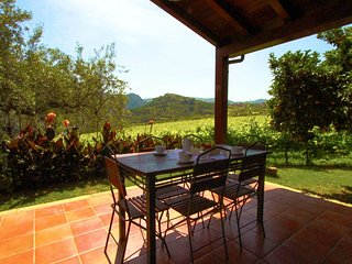 Cozy House with Internet Access and Shared Outdoor Pool - Patti vacation rentals