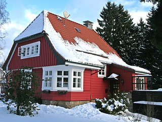 Bright 4 bedroom House in Braunlage with Internet Access - Braunlage vacation rentals