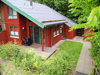 Nice House with Internet Access and Television - Extertal vacation rentals