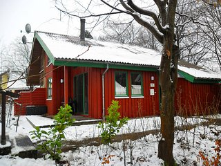 Cozy Extertal House rental with Internet Access - Extertal vacation rentals