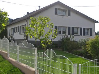 Comfortable 7 bedroom House in Adenau - Adenau vacation rentals