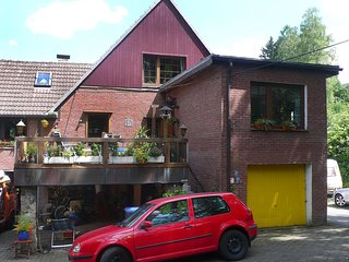 1 bedroom Apartment with Internet Access in Hemer - Hemer vacation rentals
