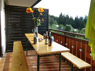 Beautiful House in Sasbachwalden with Internet Access, sleeps 6 - Sasbachwalden vacation rentals