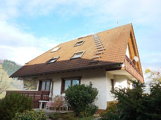 Romantic 1 bedroom Apartment in Steinach with Shared Outdoor Pool - Steinach vacation rentals