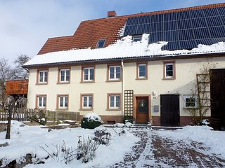 Romantic 1 bedroom Apartment in Hufingen with Internet Access - Hufingen vacation rentals