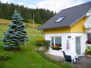 Romantic 1 bedroom Bubenbach Condo with Internet Access - Bubenbach vacation rentals