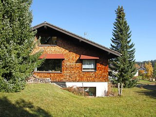 Convenient Bonndorf vacation House with Television - Bonndorf vacation rentals