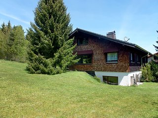Cozy Bonndorf House rental with Television - Bonndorf vacation rentals