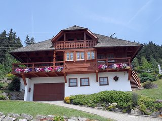 Comfortable 1 bedroom Condo in Titisee-Neustadt - Titisee-Neustadt vacation rentals