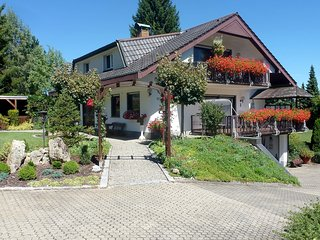 3 bedroom Apartment with Internet Access in Dittishausen - Dittishausen vacation rentals