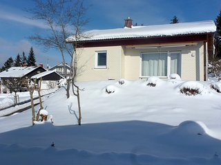 Beautiful 2 bedroom Dittishausen House with Television - Dittishausen vacation rentals