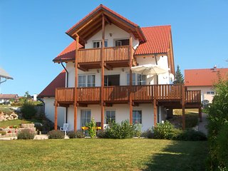 Bright 3 bedroom Vacation Rental in Dittishausen - Dittishausen vacation rentals