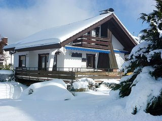 Beautiful House with Internet Access and Television - Dittishausen vacation rentals