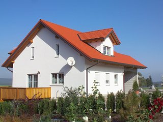 Cozy 3 bedroom House in Dittishausen with Internet Access - Dittishausen vacation rentals