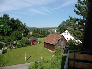 Beautiful 3 bedroom House in Friedenweiler with Television - Friedenweiler vacation rentals