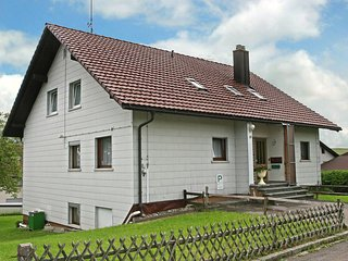 Bright Schopfheim Apartment rental with Television - Schopfheim vacation rentals