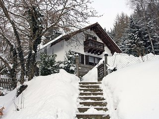 Nice House with Television and Microwave - Sankt Englmar vacation rentals