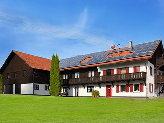 Beautiful House with Internet Access and Television - Buchenberg vacation rentals