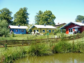 Ostsee Landferienhauser #4647.1 - Kuhlungsborn vacation rentals