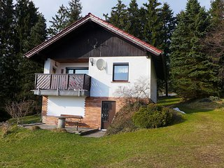 Cozy 2 bedroom Suhl House with Television - Suhl vacation rentals