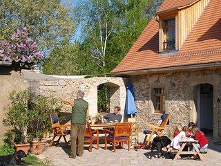 Cozy 2 bedroom House in Wurzen - Wurzen vacation rentals