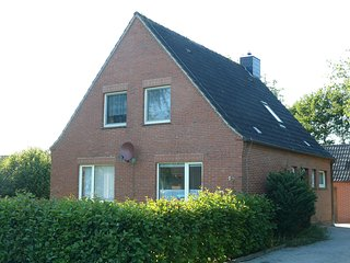 4 bedroom House with Television in Norden - Norden vacation rentals