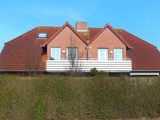 2 bedroom Apartment with Internet Access in Norden - Norden vacation rentals