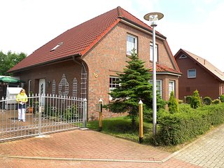 Lovely 2 bedroom Norden Apartment with Television - Norden vacation rentals