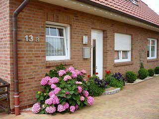 Beautiful House in Norden with Television, sleeps 2 - Norden vacation rentals