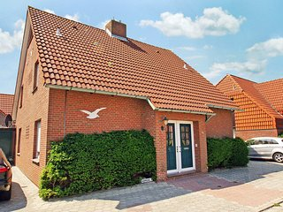 Cozy Norddeich Condo rental with Television - Norddeich vacation rentals