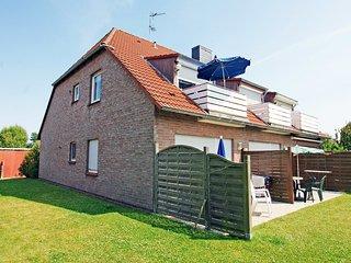 Beautiful Norddeich Condo rental with Television - Norddeich vacation rentals