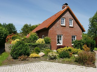 Adorable Norddeich House rental with Television - Norddeich vacation rentals
