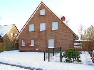 Beautiful 3 bedroom Vacation Rental in Norddeich - Norddeich vacation rentals