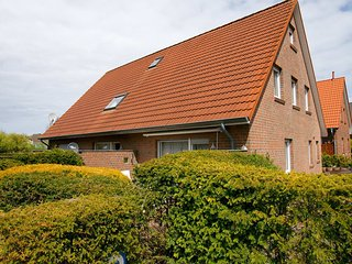 Lovely Norddeich vacation House with Television - Norddeich vacation rentals