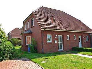 3 bedroom House with Television in Nessmersiel - Nessmersiel vacation rentals