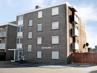 Beautiful Dornumersiel Condo rental with Television - Dornumersiel vacation rentals