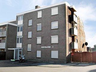 Beautiful 1 bedroom Apartment in Dornumersiel with Television - Dornumersiel vacation rentals