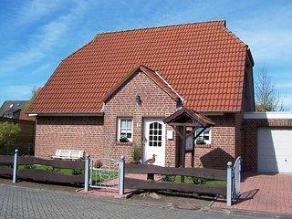 2 bedroom House with Internet Access in Dornumersiel - Dornumersiel vacation rentals