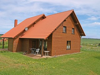 Charming House in Hasselfelde with Television, sleeps 5 - Hasselfelde vacation rentals